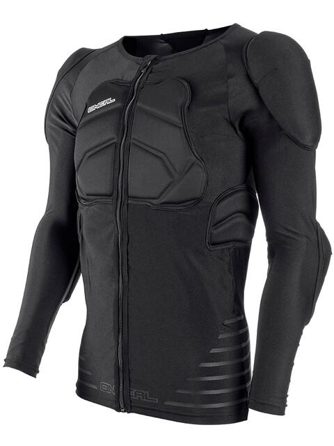 ONeal STV Long Sleeve Protector Shirt black